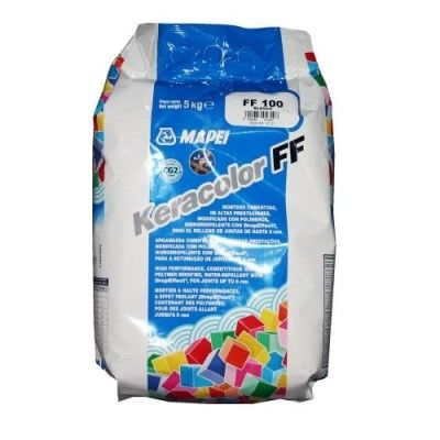 Mapei keracolor ff fugapor flex. /5 kg/ 133 homok