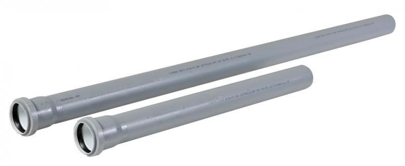 Pestan cső HT-PP 50 mm /2 m