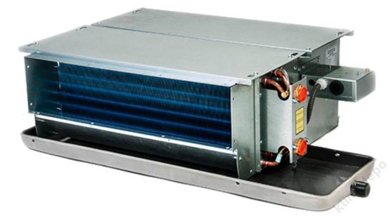Polar FIDH-0018-Z12A légcsatornázható fan-coil