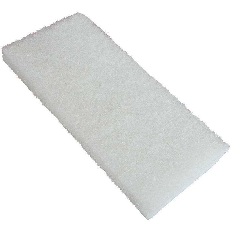 RAIMONDI fugázó szivacs 250x120x20mm Fehér (227B)