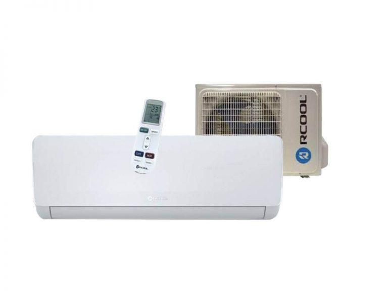 RCOOL DISPLAY R 12 GRA12B932-GRA12K932 3,5 kW