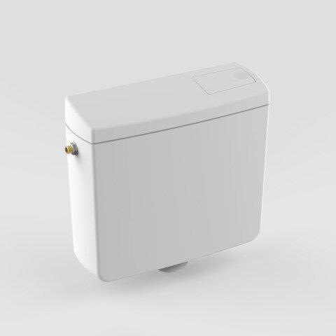 Sanit wc tartály 928 alacsony elhelyezésű (91.903.01..S000)