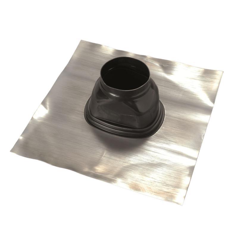 Saunier Duval ferdetető-szigetelő elem 5-25°, fekete (0020258674)