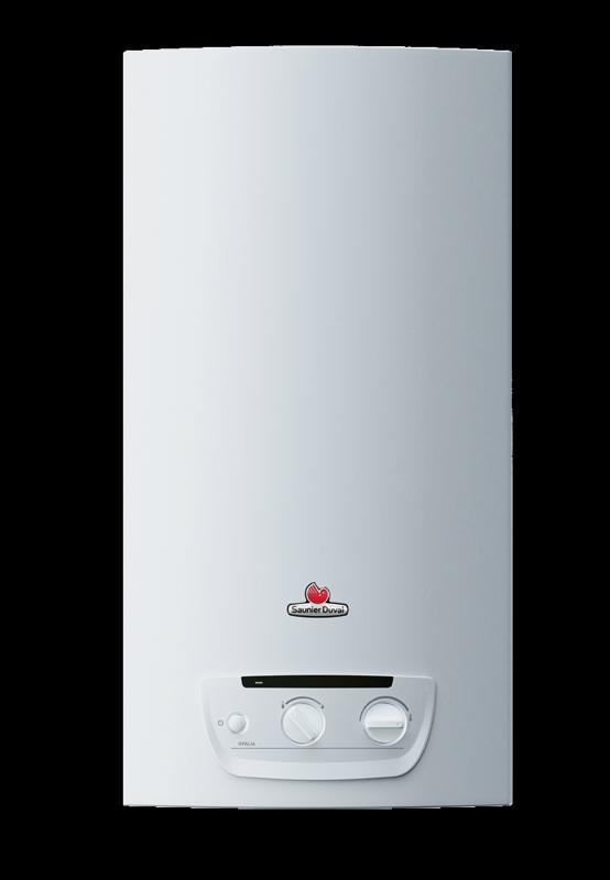 Saunier Duval Opalia C11 mini Átfolyós Vízmelegítő LI/1 (0010022606)
