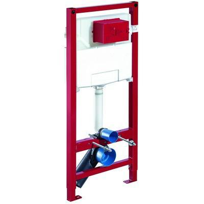 Schell Montus C 120 beépíthető WC szerelőkeret (030570099)