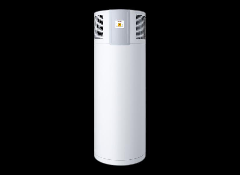 SHP-A 300 X Plus használati meleg víz hőszivattyú (238635)