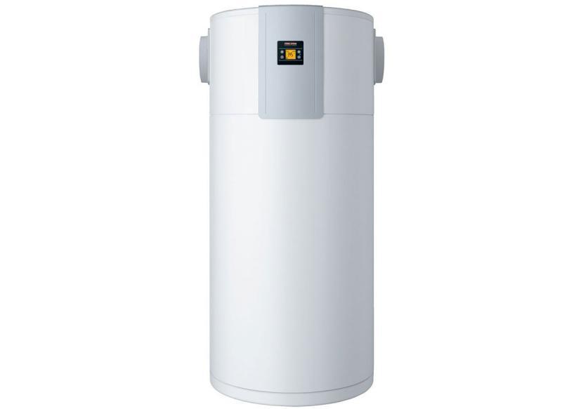 Stiebel Eltron SHP-F 300 X Premium használati meleg víz hőszivattyú, légcsatornázható (238632)
