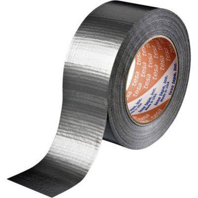 TESA ragasztószalag PVC 48mm/50m szürke  (4613)