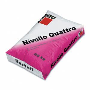 Baumit Nivello Quattro aljzatkiegyenlítő 25 kg