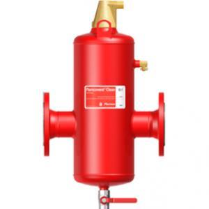 Flamco flamcovent Clean iszap és légleválasztó F DN65 (28081)