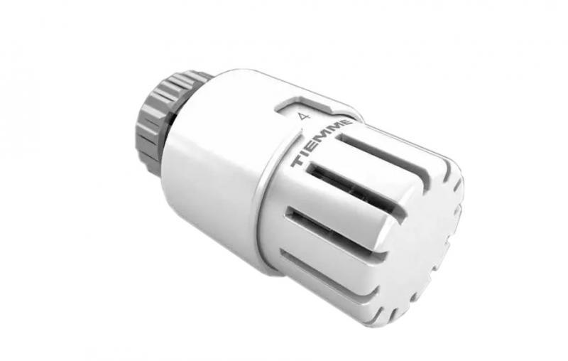 Tiemme termosztátfej M30x1,5 (TM-9550025)