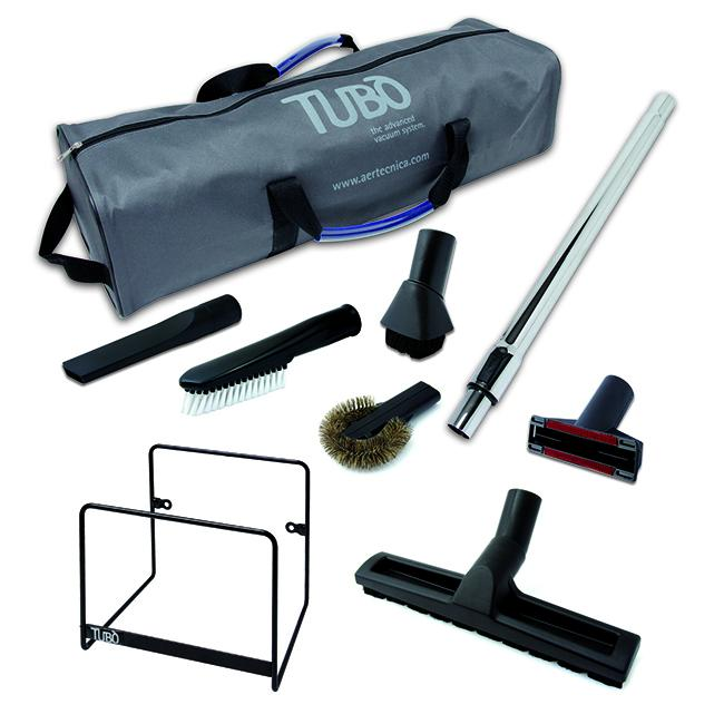 Tubo AP244 standard takarító készlet