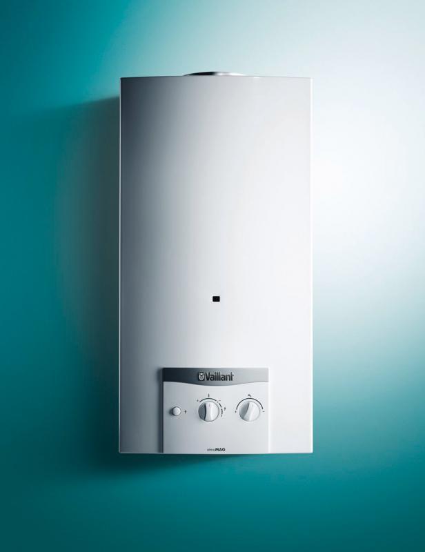 Vaillant atmoMAG 144/1 I (H-HU) Átfolyó rendszerű kéményes vízmelegítő (0010022605)