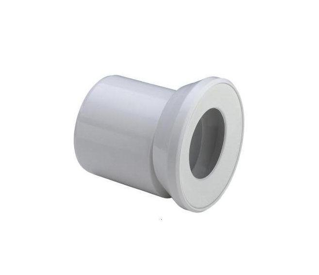 Viega WC csatlakozócsonk, excenter 155mm (103231)