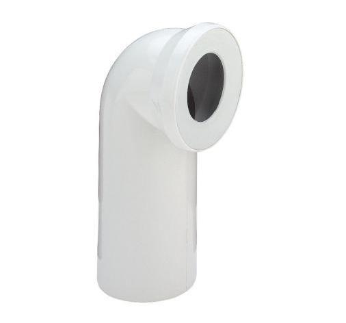 Viega WC-csatlakozóív 90° (100551)