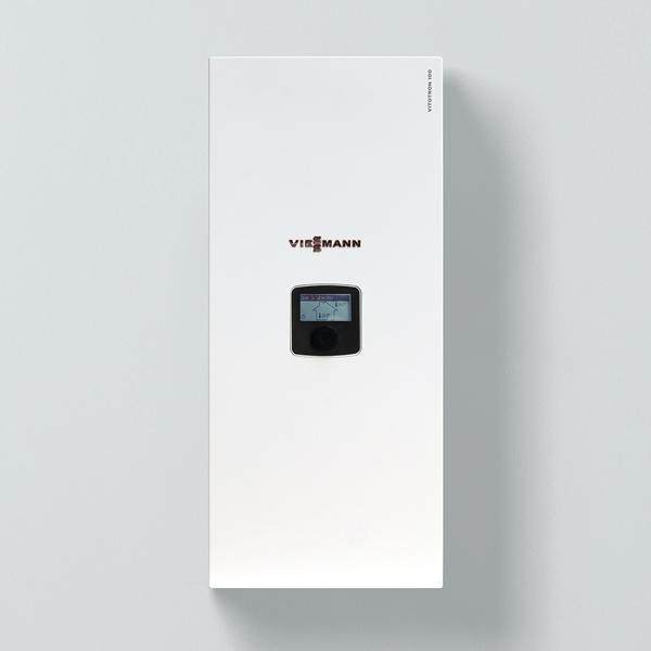 Viessmann Vitotron 100 elektromos fűtőkazán VLN3-24 (24 kW) (24/20/16/12KW)