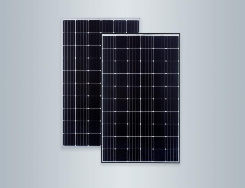 Viessmann Vitovolt 300 M340 WA, 340 Wp monokristályos (fekete keret) SHINGLED