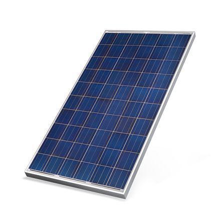 Viessmann Vitovolt 300 polikristályos napelem modul P290AE típus, 290 Wp teljesítmény (35mm)