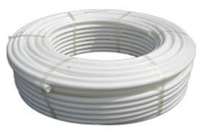 Wavin padlófűtéscső PE-RT 20x2 mm (200 fm/tekercs)