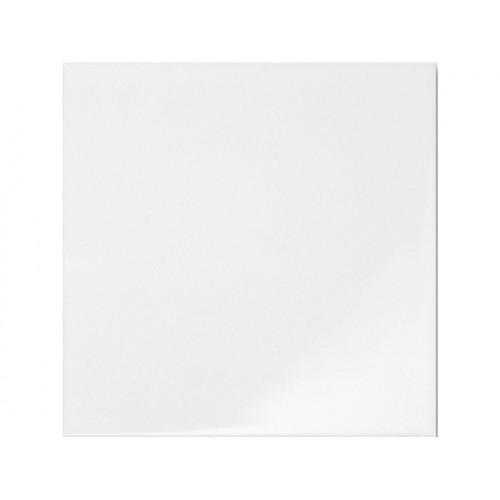 Zalakerámia Carneval ZBR 502 fehér 20x20 cm csempe