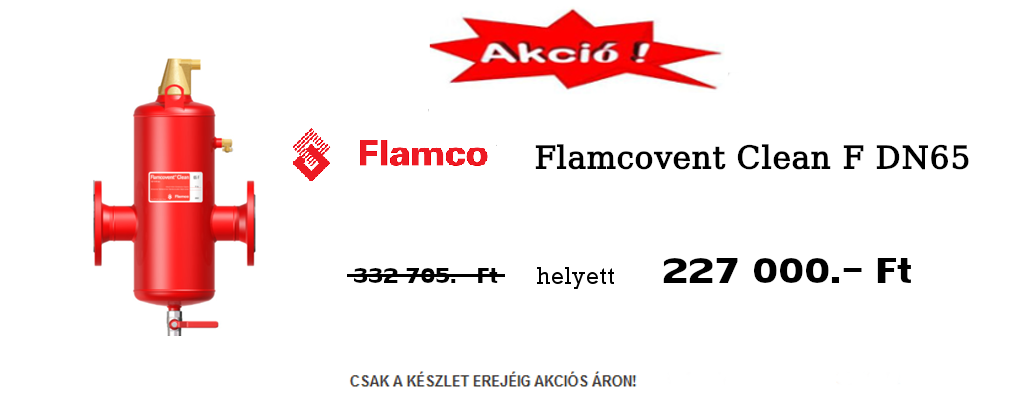Flamcovent