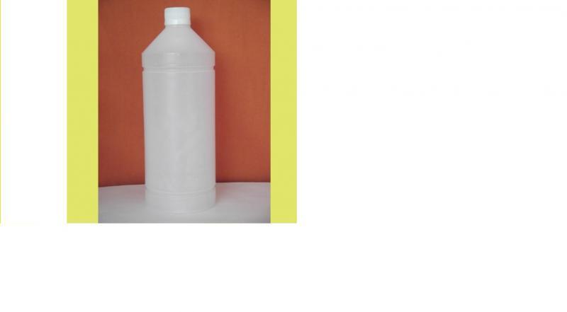 Flakon 1 literes ipari célra