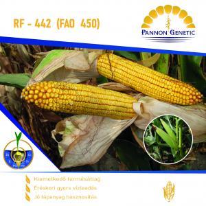 RF - 442 (FAO 450)