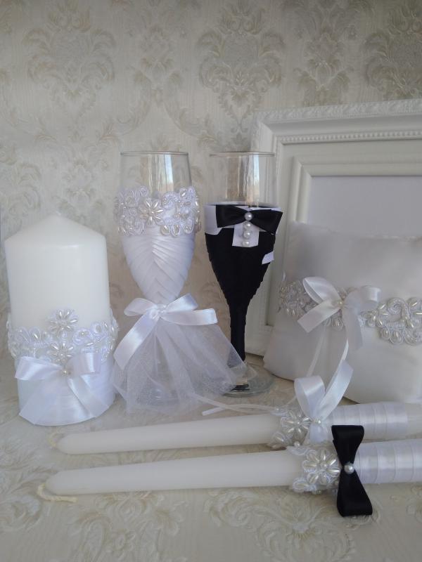Esküvői szett, exkluzív