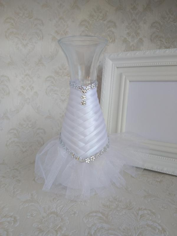Váza esküvőre
