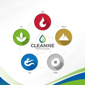 Cleanne - Crystalclean termékek