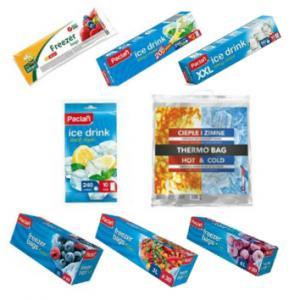 Mélyhűtő termékek
