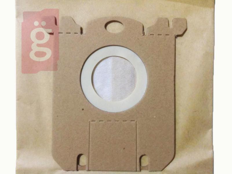 Electrolux S-BAG Philips S-bag papírporzsák (5db+3filter/csomag)