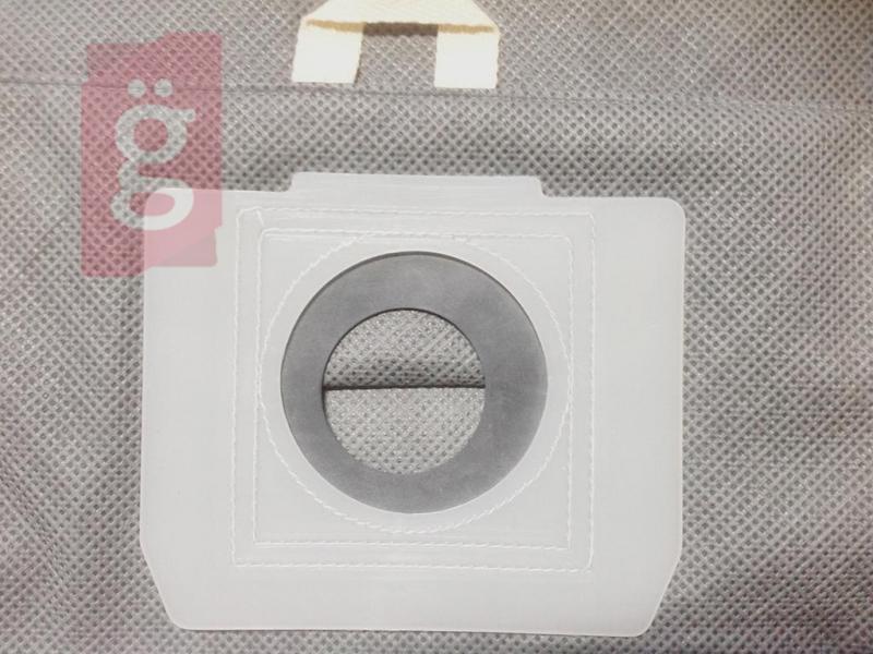 ETA 1404, 2404 Gyári vászon (textil) porzsák