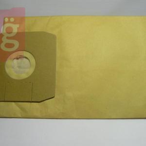 IZ-D9 DAEWOO RCG 100CR papírporzsák (5db/csomag)