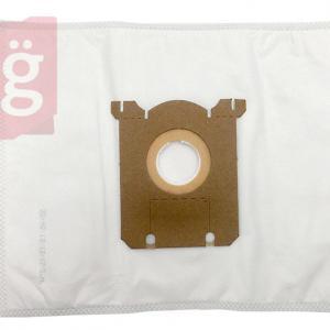 IZ-E5/PH5S Invest Electrolux S-BAG Philips S-bag mikroszálas porzsák (5db/csomag)