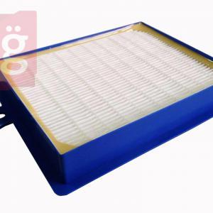 IZ-FHE1 Invest Porszívó Hepa Filter AEG / Electrolux / Philips H12