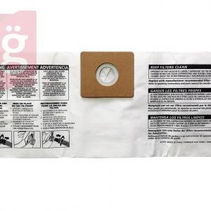 IZ-PA40 ProfiAir PA 400 papírporzsák (5db/csomag)