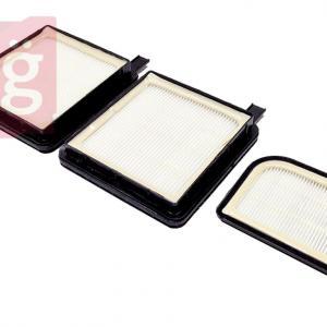 Porszívó Hepa Filter / Szűrő Készlet BLAUPUNKT VCC 301 / ACC016 Gyári