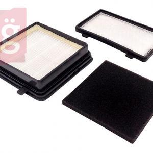 Porszívó Hepa Filter / Szűrő készlet ZANUSSI ZAN 3100CB / ZAN 3200WR / ZAN 3400CB / 9001688465 Gyári