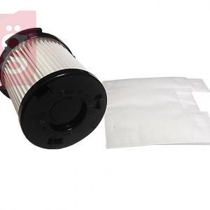 Porszívó Hepa Filter AEG AVS 7400... 7499, 1800 TRIO VIVA SPIN/ F100
