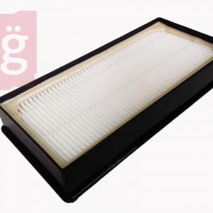 Porszívó Hepa Filter Sencor SVX011HF/ SVC 840 Silenzio Porszívóhoz (MOSHATÓ)