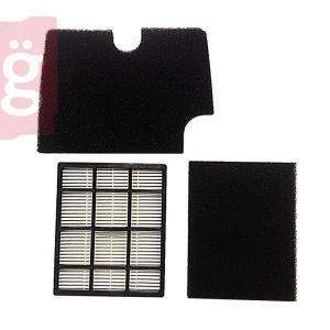 Porszívó Hepa Filter/Szűrő készlet Sencor SVX016HF/ SVC 68X Sixto Porszívóhoz