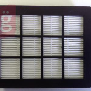Zelmer 2000.0050 Porszívó Hepa Filter Philips Elektrolux Oxigén Excellio