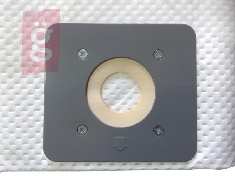 GORENJE VCK 1602 Eco Gyári vászon (textil) porzsák (1db+1filter/csomag)