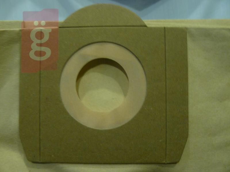 Ipari 60Literes papírporzsák (5db/csomag)
