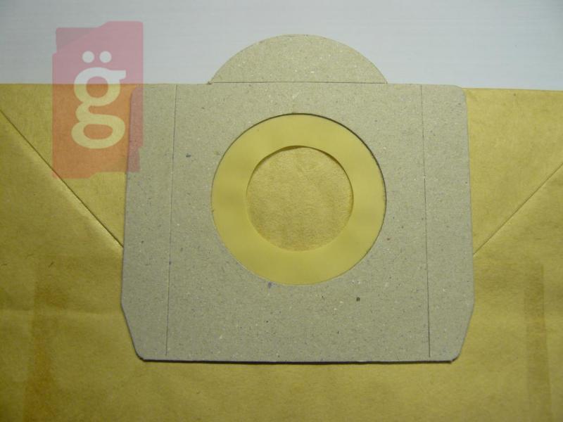 IZ-1404 Invest ETA Takarítógép 1441 / 2404 / 3404 papír porzsák (5db/csomag)