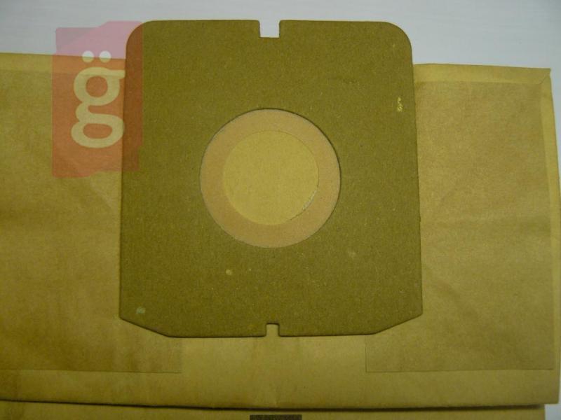 IZ-1500.0055 Invest ZELMER Orion Twister Twist stb.papír porzsák (5db/csomag)