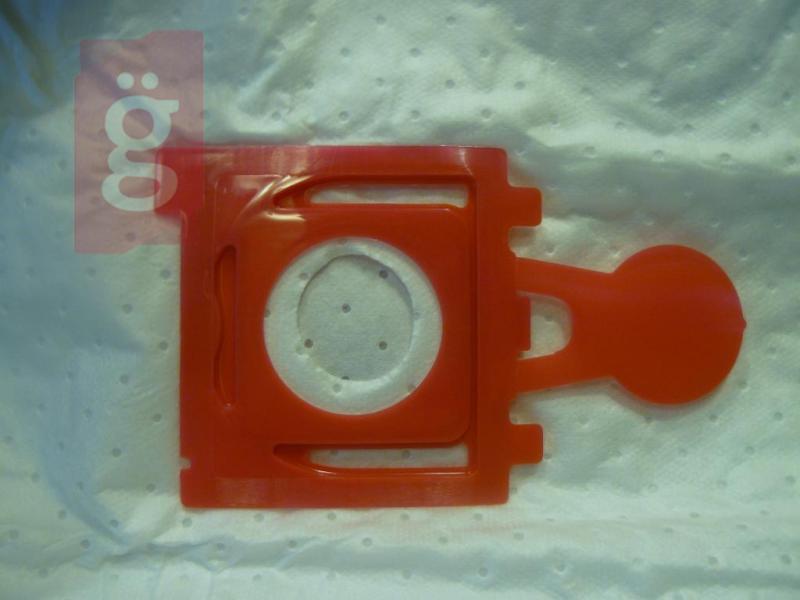 IZ-49.4220PF (49.4200) Invest mikroszálas porzsák (5db+1filter/csomag)