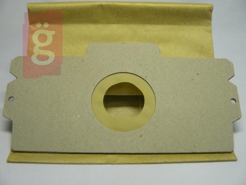IZ-A123 AEG GR11 GR12 GR13 Invest papír porzsák (5db/csomag)