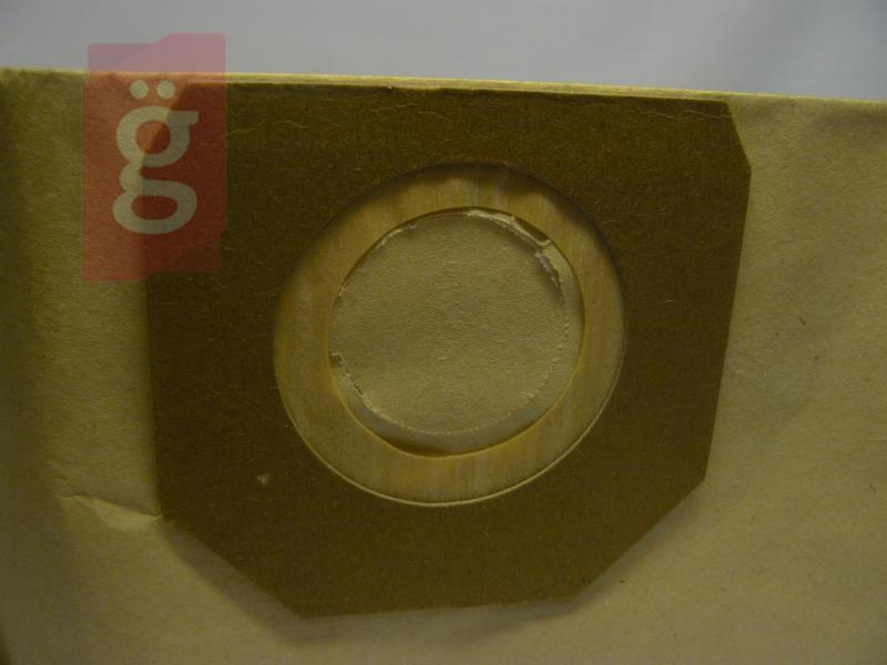 IZ-CLS5 Hansmark TG10 papírporzsák (5db/csomag)